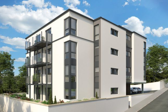 Thumbnail Flat for sale in 1 - 3 Old Road, Chatham, Kent