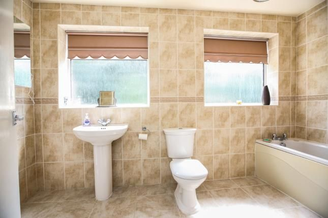 Bathroom of Linksway, Gatley, Cheadle, Greater Manchester SK8