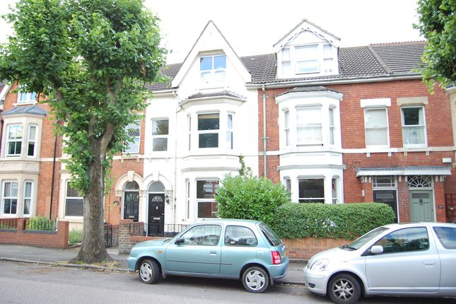 Thumbnail Terraced house for sale in Goddard Avenue, Swindon