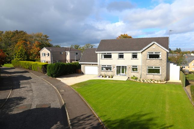 Thumbnail Property for sale in 2 Wolfe Avenue, Newton Mearns