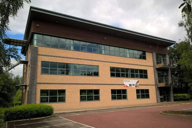 Thumbnail Office for sale in Bramhall Moor Lane, Stockport