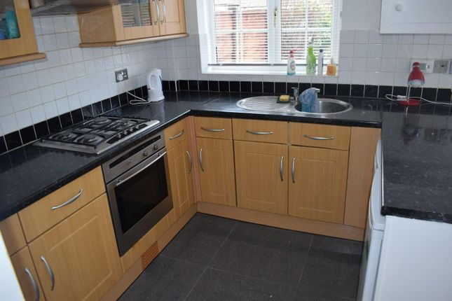 Kitchen of Whitworth Lane, Fallowfield, Manchester M14