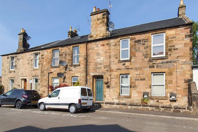 Thumbnail Flat for sale in Nelson Place, Stirling