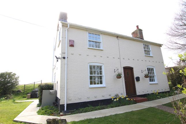Thumbnail Cottage for sale in Offton, Ipswich, Suffolk
