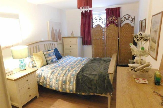Bedroom One of Manston Lodge, Hampstead Drive, Stockport SK2