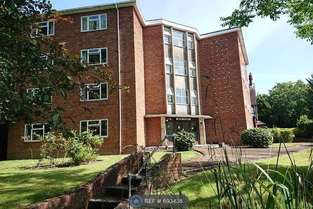 Thumbnail Flat to rent in Winn Court, Southampton