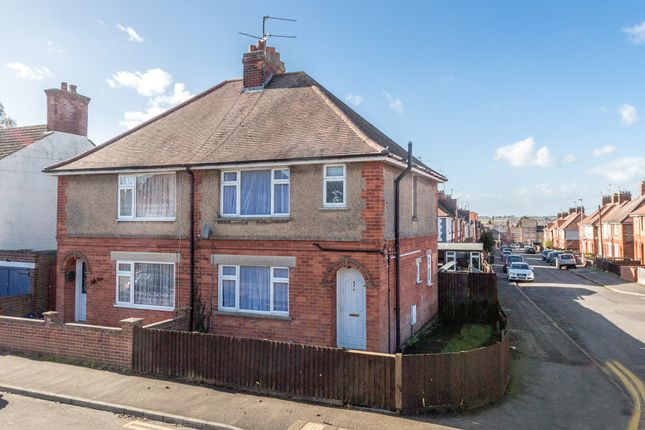Thumbnail Semi-detached house for sale in Lancaster Street, Higham Ferrers, Rushden