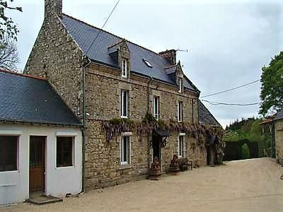 4 bed property for sale in Melrand, Morbihan, France