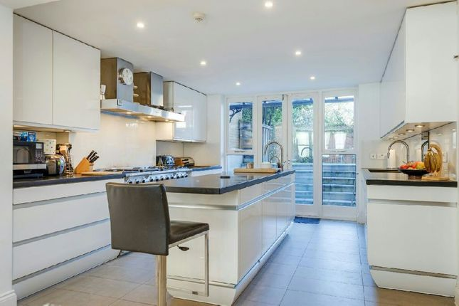 6 bed semi-detached house for sale in Talbot Road, Highgate