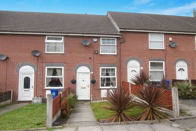 Thumbnail Property to rent in Forest Close, Dukinfield