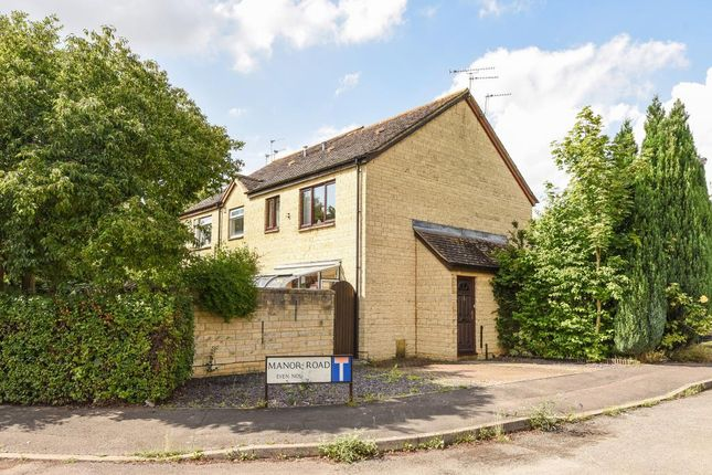 1 bed flat for sale in Manor Road, Cogges, Witney