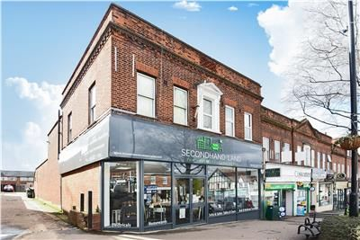 Thumbnail Retail premises to let in 53 Central Road, Worcester Park, London