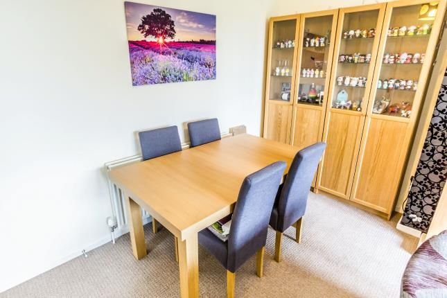 Dining Area of Deer Croft Crescent, Salendine Nook, Huddersfield, West Yorkshire HD3