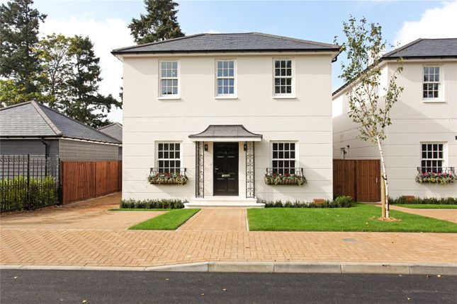Thumbnail Detached house for sale in Montagu Mews, Datchet, Berkshire
