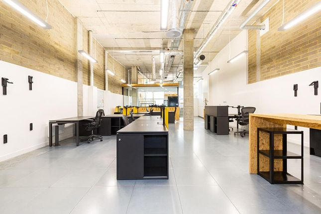 Thumbnail Office to let in Unit 2, 242 Kingsland Road, London