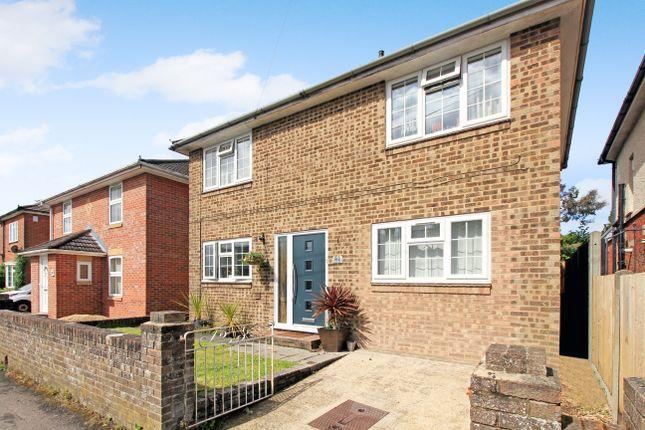Thumbnail Detached house for sale in Pound Street, Southampton