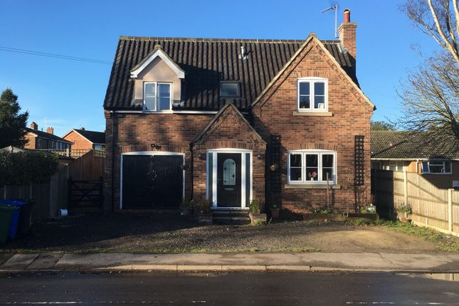 Thumbnail Detached house to rent in Market Lane, Blundeston, Lowestoft, Suffolk