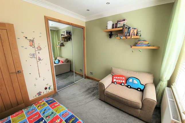Bedroom of Farmer Road, London E10