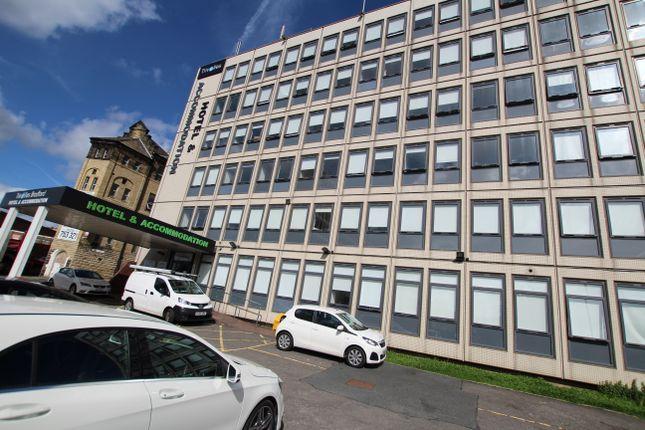 Thumbnail Studio for sale in Sunbridge Halls, 178 Sunbridge Road
