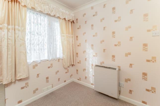 Bedroom 2 of Barnsley Close, Killarney Park, Nottingham, Nottinghamshire NG6