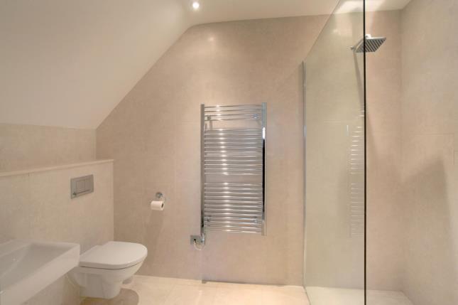 Ensuite Wet Room of Chelford Road, Alderley Edge, Cheshire SK9