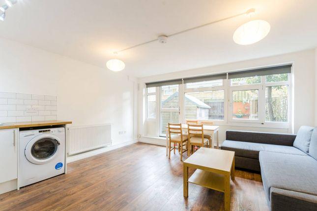 Thumbnail Maisonette to rent in Benworth Street, Bow
