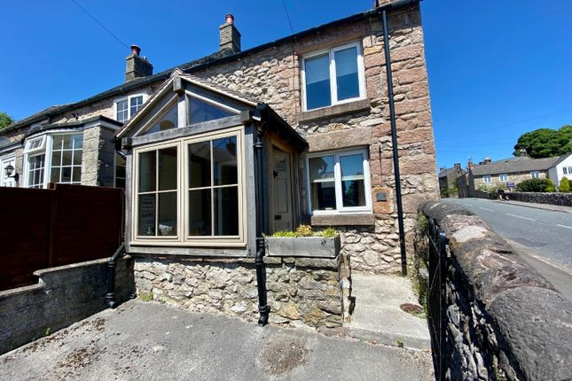 2 bed cottage for sale in Steeple Grange, Wirksworth, Matlock DE4