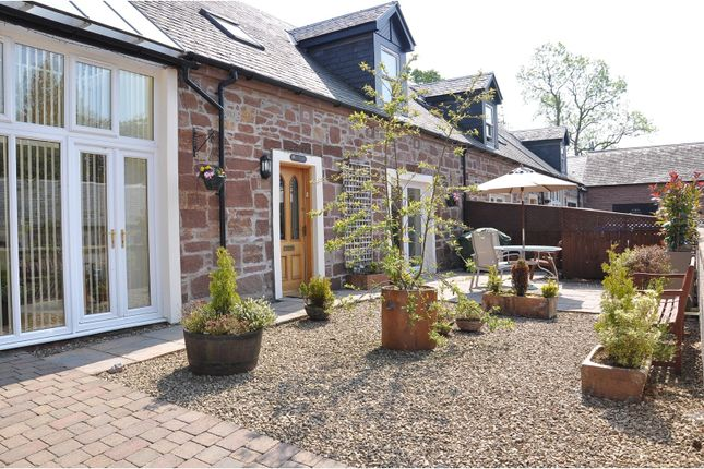 Thumbnail Cottage for sale in Dairy/ Knockdon, Nr Alloway