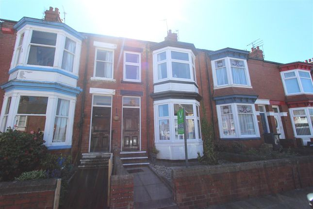 Thumbnail Terraced house for sale in Orchard Road, Darlington