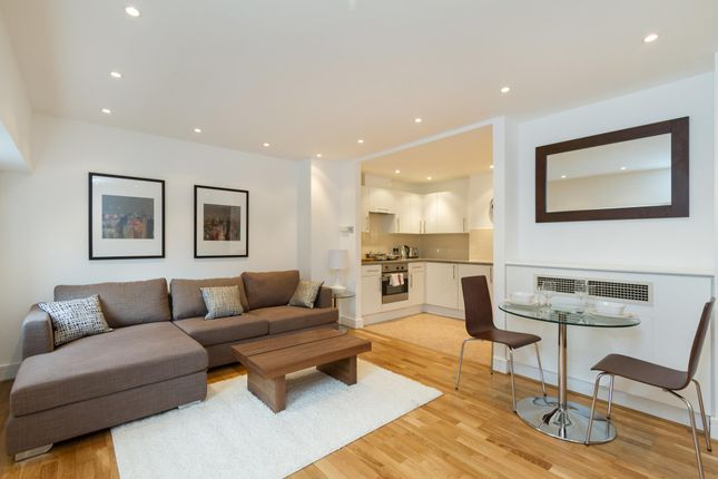 1 bed flat to rent in Consort Rise House, 199-203 Buckingham Palace Road, Belgravia, Westminster, London