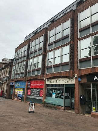 Thumbnail Office to let in Castle Street, Carlisle, Cumbria