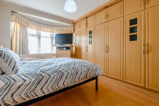 Bedroom One of Blenheim Road, North Harrow, Middlesex HA2