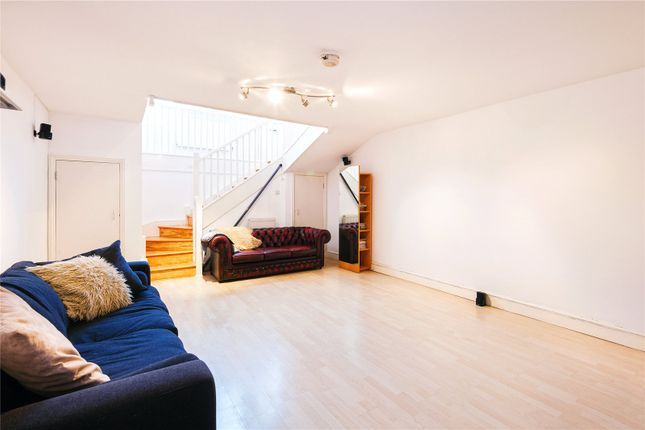 Thumbnail Flat for sale in Teesdale Street, London