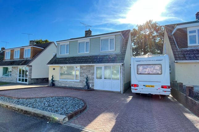 3 bed property for sale in Woodlands Avenue, Hamworthy, Poole BH15