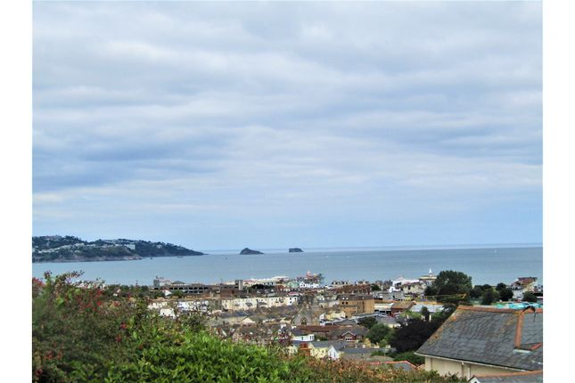 Thumbnail Flat for sale in 24 Primley Park, Paignton