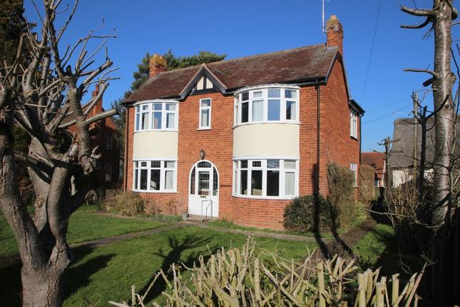 Thumbnail Detached house for sale in Evesham Road, Salford Priors, Evesham