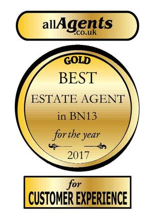 Awards of Sunningdale Court, Goring-By-Sea BN12