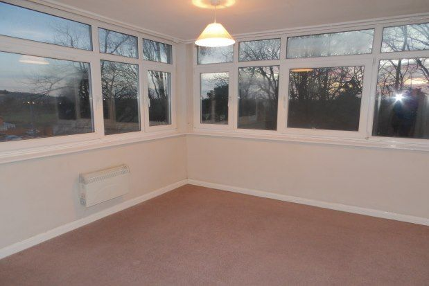 Thumbnail Flat to rent in Yale House, Nottingham