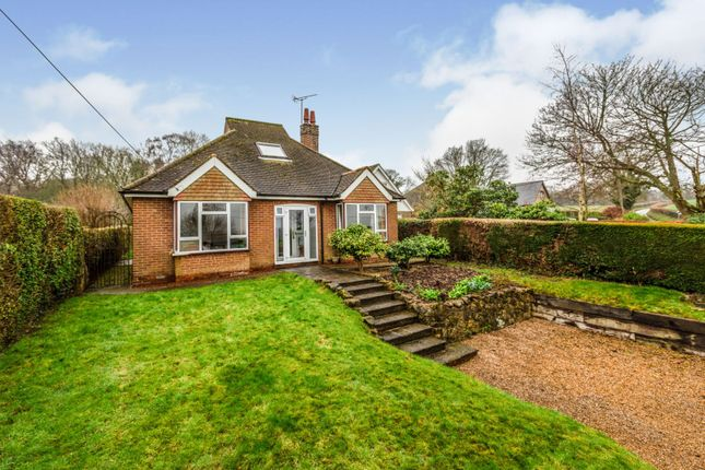 Thumbnail Detached bungalow for sale in Woods Green, Wadhurst