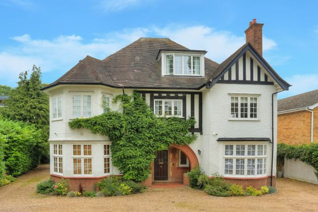 Main Image of Cunningham Hill Road, St. Albans, Hertfordshire AL1