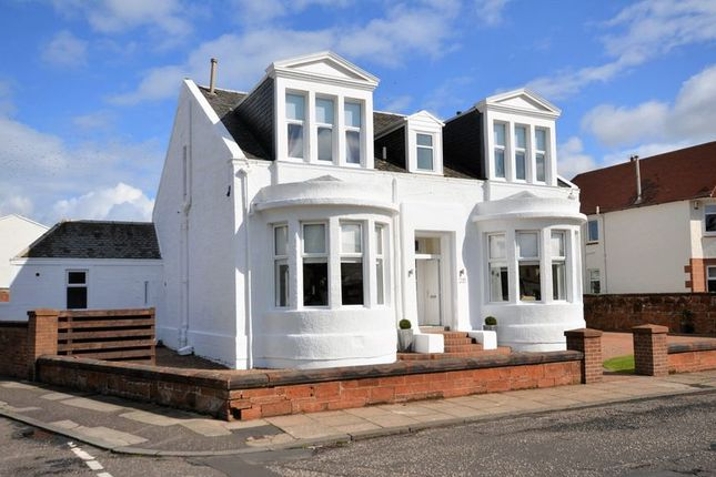Thumbnail Property for sale in 28 Seabank Road, Prestwick