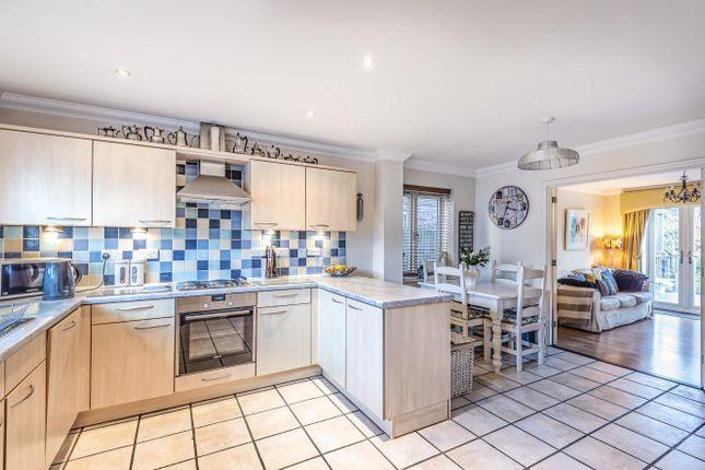 Kitchen/Diner of Chapel Close, Watersfield, West Sussex RH20