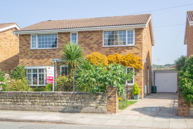 Thumbnail Detached house for sale in Hilbre Road, West Kirby, Wirral