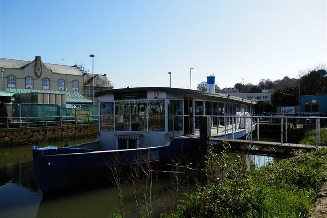 Thumbnail Retail premises to let in The Boat, Compton Castle, Lemon Quay, Truro, Cornwall