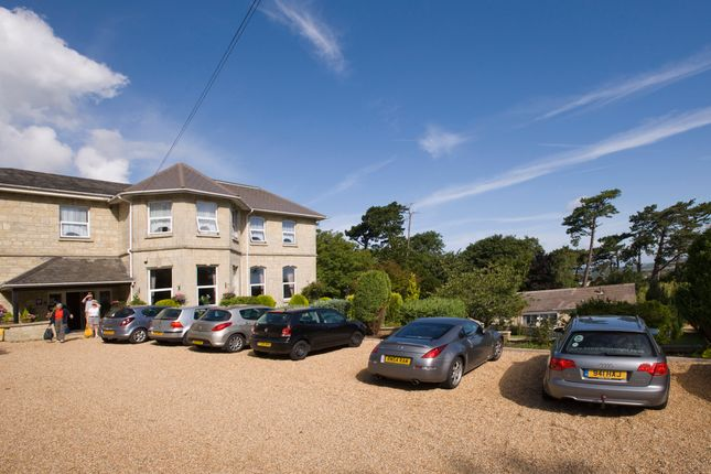 Thumbnail Hotel/guest house for sale in Luccombe Road, Shanklin