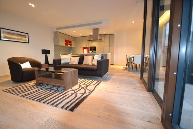 Thumbnail Flat for sale in Arthouse, Kings Cross