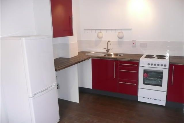 1 bed flat to rent in Lister Road, Wellingborough NN8