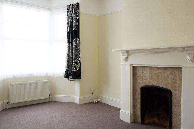 Living Room of Charlton Street, Maidstone ME16