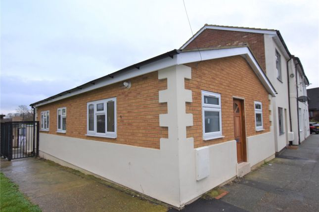 Thumbnail Detached bungalow to rent in Kings Road, London