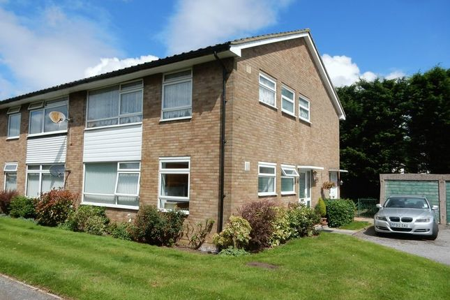 Thumbnail Flat to rent in Dane Road, Warlingham